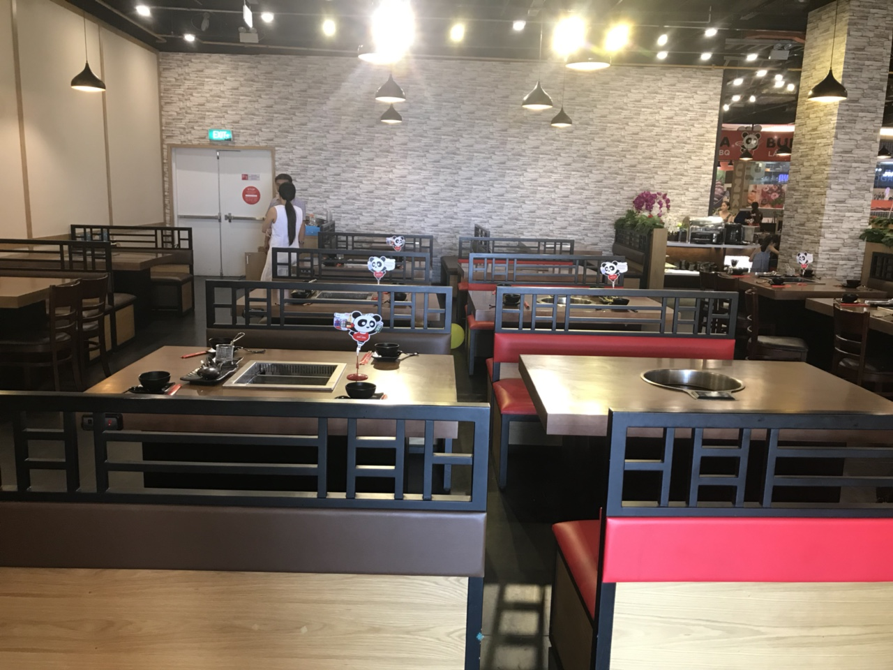 Nhà hàng PANDA AEON BÌNH TÂN
